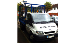B and B Waste Removal Services 1